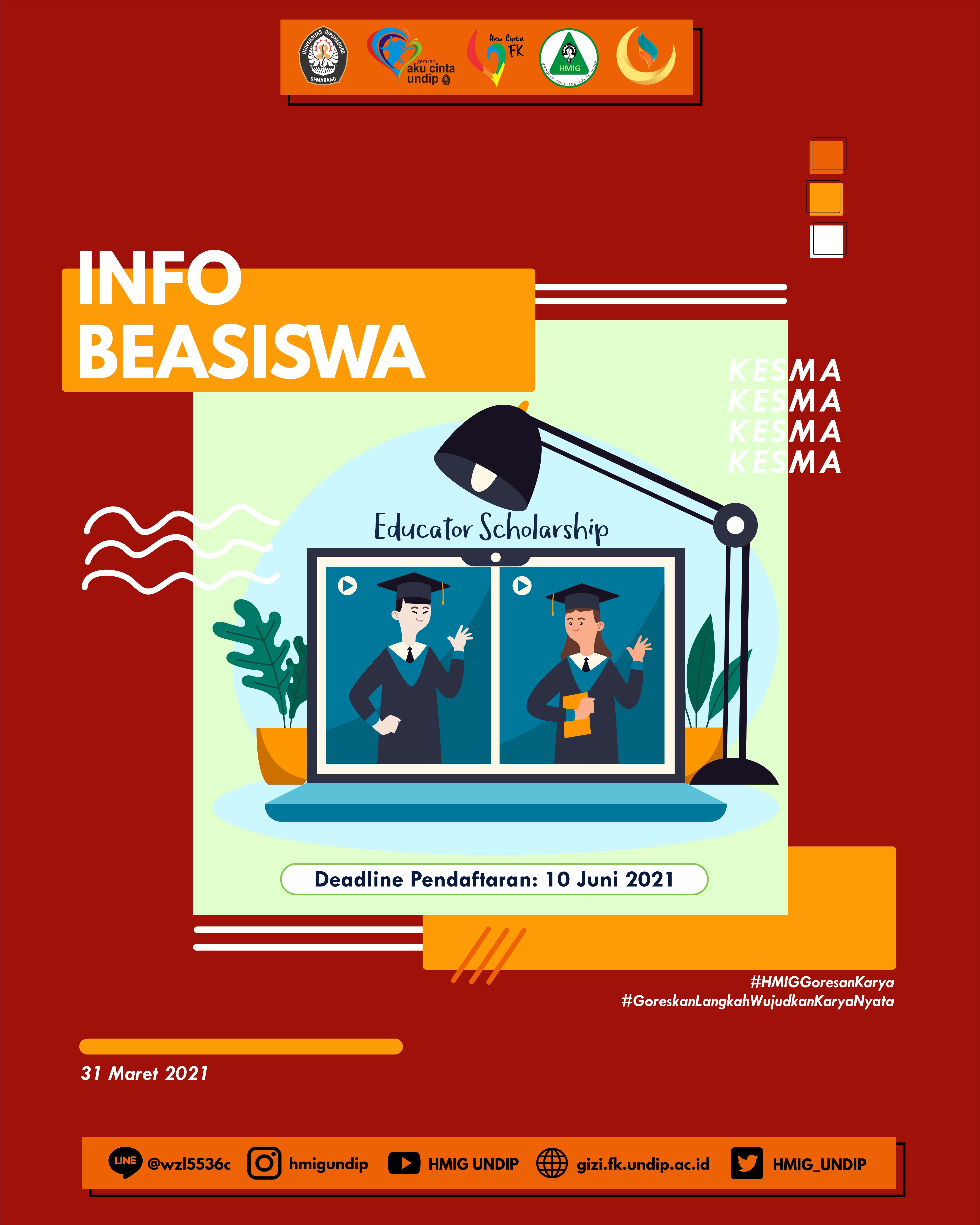 INFO BEASISWA
